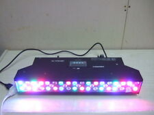 MICROH DJ LED Razor 45 High Power RGBAW Wash LIGHTS LIGHTING CONTROL DMX A