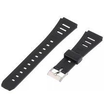 Timex Tx1951  19mm Black Regular-length Watchband