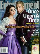 Entertainment Weekly 10/12,Ginnifer Goodwin,October 2012,NEW