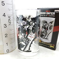 *G0094 Japan anime Glass Banpresto God Eater