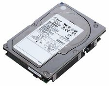 Disque Dur Seagate Cheetah st373307lw 73 Go 10k 68-Pin SCSI