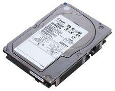 Disco Duro Seagate Cheetah st373307lw 73GB 10k 68 Pin SCSI