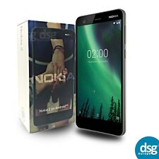 Nokia 2 5 Inch HD 8GB 4G Android Mobile Smart Phone - Black UK Spec