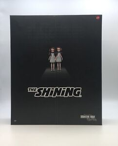 Mattel Creations The Shining Grady Twins Collector's Doll 2-Pack Monster High