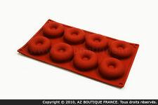 Paderno  Flexipad   Moule flexible en silicone - 8 savarins