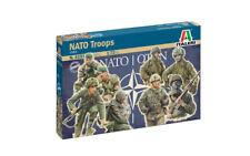 Nato Troops (1980S) Kit ITALERI 1:72 IT6191