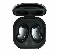 Samsung Galaxy Buds Live Wireless Headphones - Mystic Black Sealed