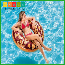 Salvagente ciambella anello gonfiabile grande per mare piscina bambino INTEX
