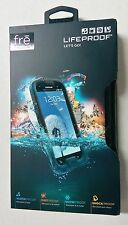 New Lifeproof Waterproof fre Phone Case Cover for Samsung Galaxy S3 III - Black