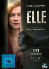 "DVD * ELLE # NEU OVP """
