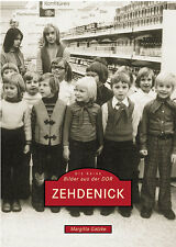 Zehdenick DDR Brandenburg Stadt Geschichte Bildband Bilder Buch Fotos AK Book