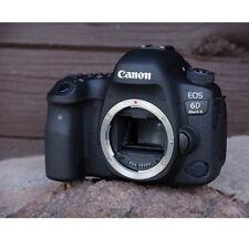 Canon EOS 6D Mark II DSLR Camera Body Multi (Kit Box) genuine