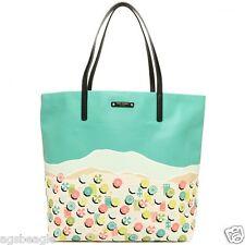 Kate Spade Bag WKRU3171 New York Bon Shopper Sand Hill Circle Agsbeagle