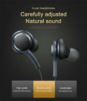 Kopfhörer für Samsung Galaxy S8 S8 Plus S9 Hinweis 8 Kopfhörer Stereo i N0W6