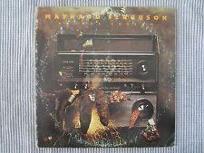 MAYNARD FERGUSON ~ PRIMAL SCREAM  VINYL RECORD LP (PROMO) / 1976 Jazz Trumpet