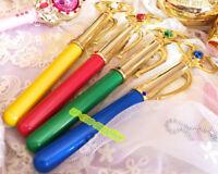 1pc Sailor Moon Venus Jupiter Mercury Mars Fountain pen Women Kid Christmas Gift