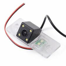 LED Rearview Back Up Camera For VW Touareg Golf V Skoda Fabia Passat B5 Tiguan