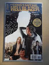 Hellblazer 211 . DC / Vertigo 2005 . VF / NM