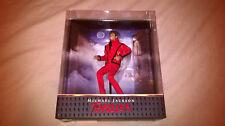 Rare Michael Jackson Mint Unopened Boxed Thriller Doll BNIB
