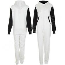 Pijamas y batas de hombre en color principal blanco