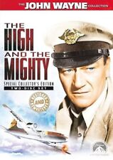 The High and the Mighty [DVD] [1954] (Special Collectors Edition) [DVD]