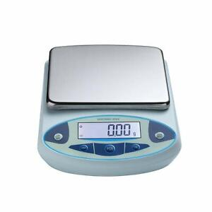 High Precision Lab Scale Digital Analytical Electronic Balance 300g,0.1g