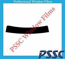 PSSC Pre Cut Sun Strip Car Window Films For Daewoo Matiz 1998-2005