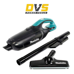 MAKITA 18V DCL182ZB CORDLESS VACUUM CLEANER