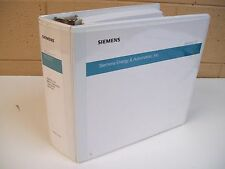 SIEMENS 2592901-8118 PROGRAMMABLE GUIDE MANUAL SIMATIC S5 - USED - FREE SHIPPING