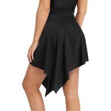 Women's Tango Dress Scarf Ballroom Lady Wrap Skirt Salsa Rumba Latin Dancewear