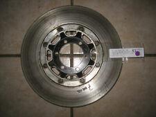 Rd 250 1A2 Rd 400 1A3 Disque de Frein Original avant Arrière 7,0 MM Arrière