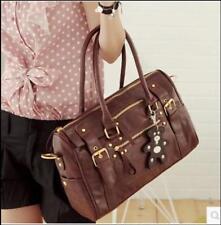 Women Casual Traveling Shoulder Tote Large Capacity Handbag Crossbody Bags