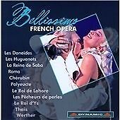 Import Opera Dynamic Classical Music CDs