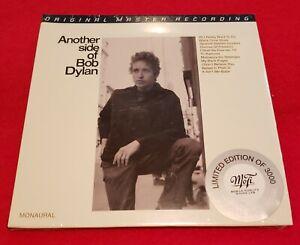 BOB DYLAN - Another Side Of Bob Dylan - Hybrid Mono SACD