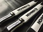 HOHNER STRAPS DELUXE 2021 BRAND NEW WITH AJUSTABLE BASS BELT.