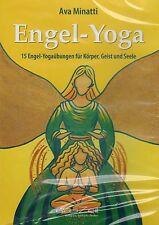 ENGEL-YOGA - Ava Minatti - DVD