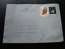 SUISSE - enveloppe  (cy50) switzerland