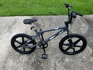 1999 GT Dyno BMX Bike