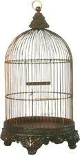 Hanging Decorative Bird Cage Antique Style