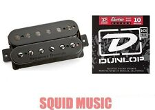 Seymour Duncan Sentient 6 String Neck Humbucker Passive ( 1 SET OF SIX STRINGS )