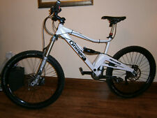 Orange Alpine 160 Mountain Bike