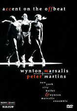 Accent on the Off Beat / Wynton Marsalis, Peter Martins, New York City Ballet, A