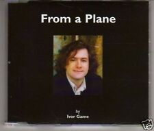 (A539) Ivor Game, From A Plane - new CD