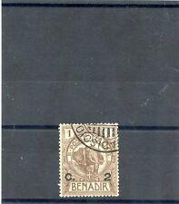 ITALIAN SOMALILAND Sc  10(MI 10)F-VF USED $27