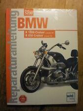 BMW R 850 1200 Cruiser ab 1997  Reparaturanleitung