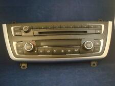 BMW 3er  F30 F31 F32  Radio Klimabedienteil AC Control Switch  BMW 9261103