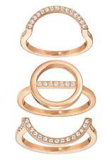 Swarovski Flash Ring Set (Size 52) (5257463)