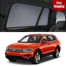 Volkswagen 2016-2019 Tiguan Allspace Rear Magnetic Car Window Sun Shade Blind