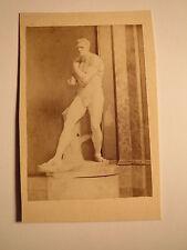 Antonio Canova-statue-Rome-MUSÉE VATICAN/CDV