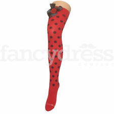 Spotted Stockings & Hold-ups for Women without Multipack